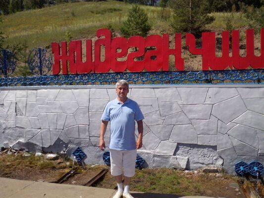 Фото мужчины Радик, Лениногорск, Россия, 46