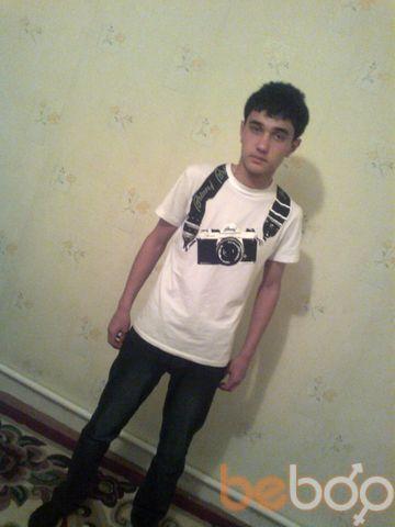 Фото мужчины Best, Шымкент, Казахстан, 24