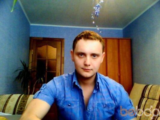 Фото мужчины Scarto, Минск, Беларусь, 33