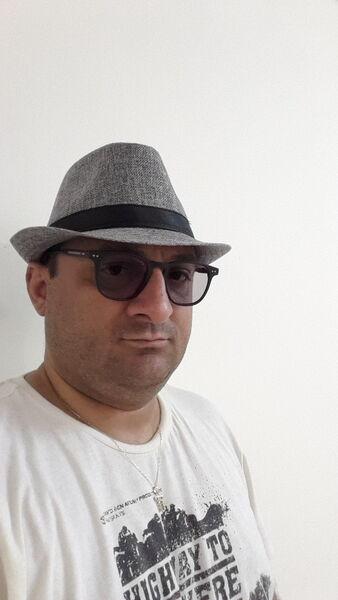Фото мужчины David, Tel Aviv-Yafo, Израиль, 41