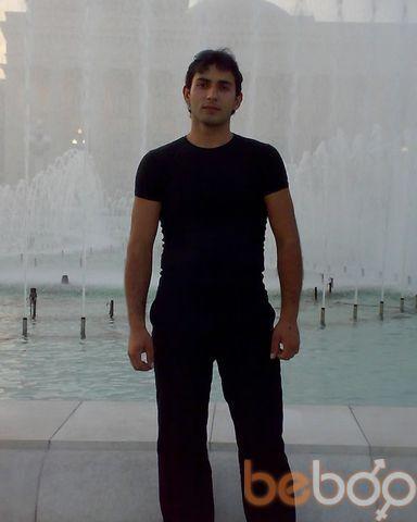 Фото мужчины BAD BOY, Баку, Азербайджан, 32