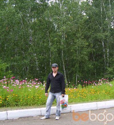 Фото мужчины begunog, Омск, Россия, 30