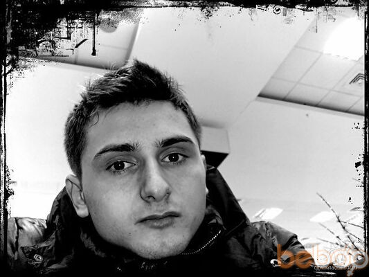 Фото мужчины JoiNNNme, Кишинев, Молдова, 26