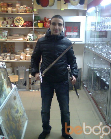 Фото мужчины hayko, Черкассы, Украина, 31