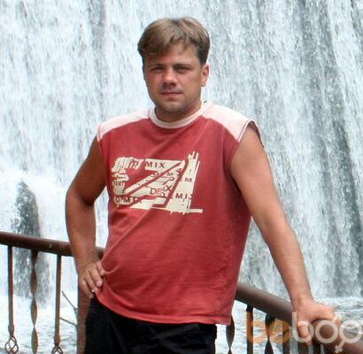 Фото мужчины chapa200675, Москва, Россия, 42