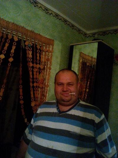 Фото мужчины колян, Круглое, Беларусь, 36