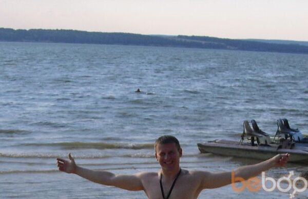 Фото мужчины Антон, Кинель, Россия, 38