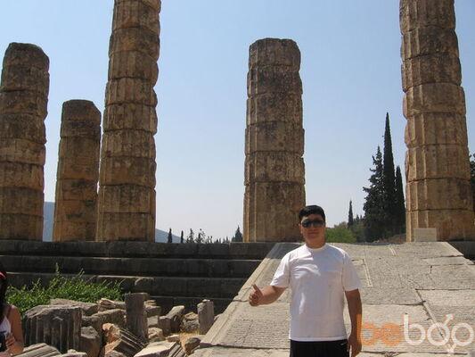 Фото мужчины azik, Джизак, Узбекистан, 36