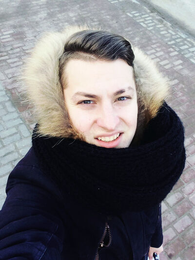 Фото мужчины stas, Могилёв, Беларусь, 26
