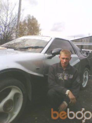 Фото мужчины sergei, Новосибирск, Россия, 32
