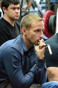 Фото мужчины Илья, Санкт-Петербург, Россия, 36