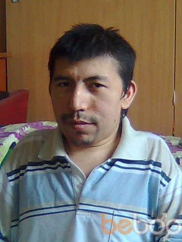 Фото мужчины mr420, Ташкент, Узбекистан, 40