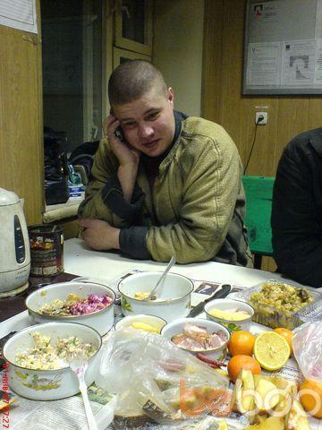Фото мужчины Ромис, Красноярск, Россия, 36