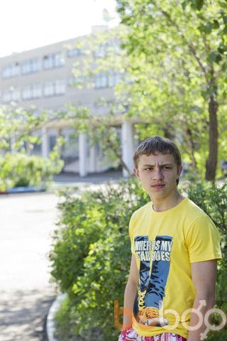Фото мужчины dimka, Омск, Россия, 24