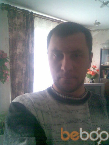 Фото мужчины Дмитрок 77, Могилёв, Беларусь, 40