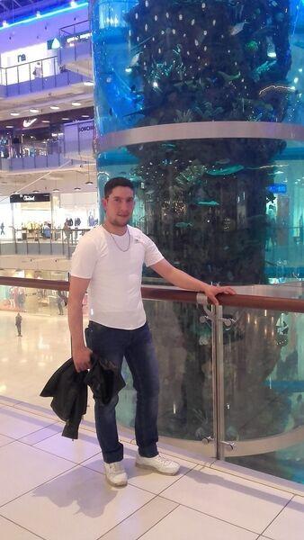 Фото мужчины David, Москва, Россия, 23