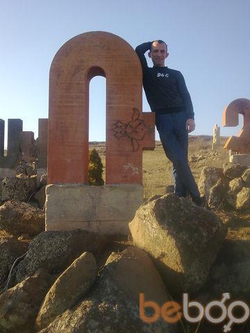 Фото мужчины ROBGRI, Вагаршапат, Армения, 33