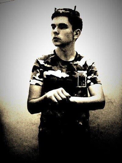 Фото мужчины Кирилл, Новокузнецк, Россия, 20
