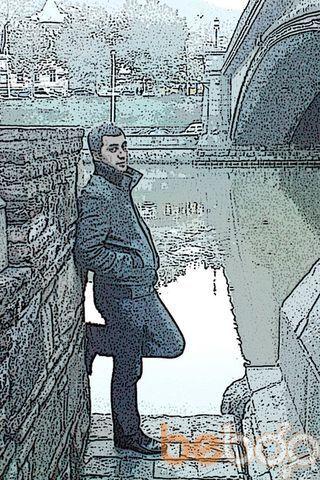Фото мужчины 90 XT 930, Баку, Азербайджан, 33