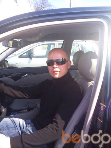 Фото мужчины sacha, Солигорск, Беларусь, 35