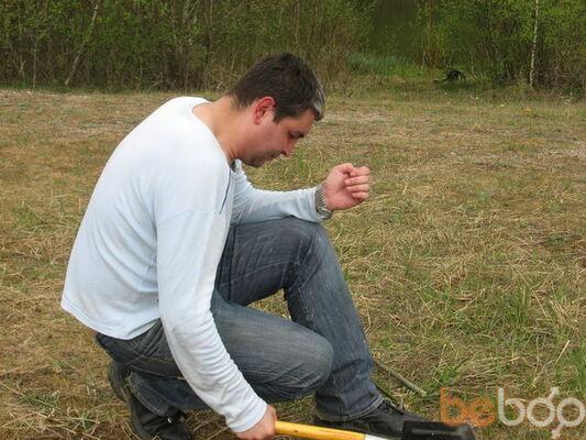 Фото мужчины anton3m, Минск, Беларусь, 36