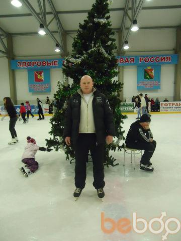 Фото мужчины kaban28, Вологда, Россия, 34