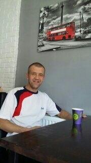 Фото мужчины Андрей, Киев, Украина, 43