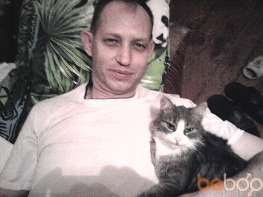 Фото мужчины Dimulya, Москва, Россия, 46