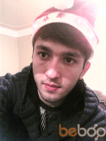 Фото мужчины noxchovu, Грозный, Россия, 26