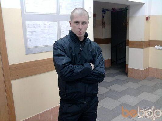 Фото мужчины pro100Hello, Красногорск, Россия, 28