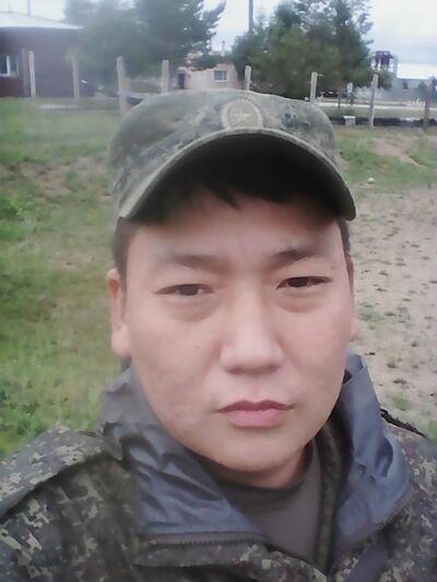 Фото мужчины Павел, Улан-Удэ, Россия, 26