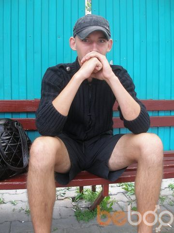 Фото мужчины Сифон, Пинск, Беларусь, 26