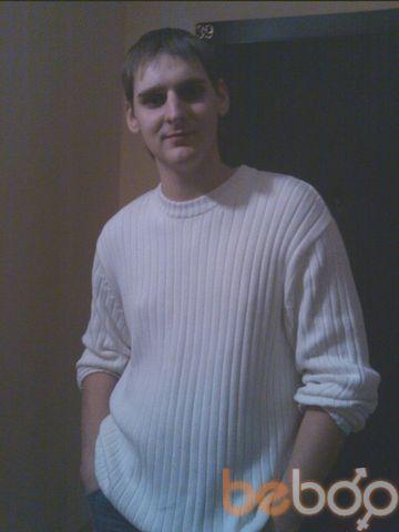 Фото мужчины Межа, Могилёв, Беларусь, 27