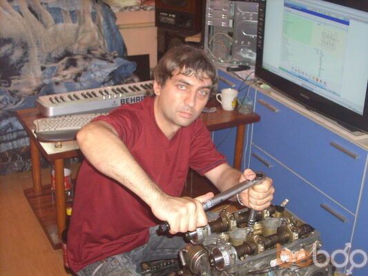 Фото мужчины Alexturbo, Минск, Беларусь, 39
