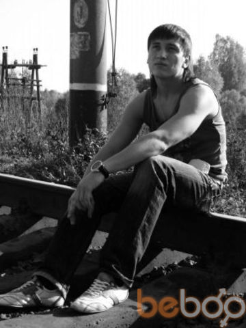 Фото мужчины alex, Гродно, Беларусь, 37
