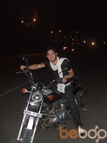 Фото мужчины Donalihandro, Ташкент, Узбекистан, 33