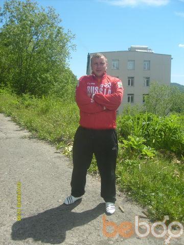 Фото мужчины Roman, Владивосток, Россия, 37