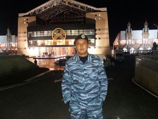 Фото мужчины Imya, Москва, Россия, 24