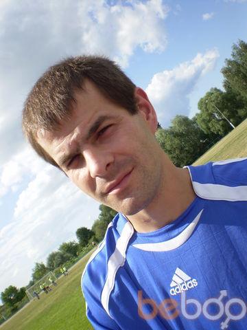 Фото мужчины petryxa, Киев, Украина, 36