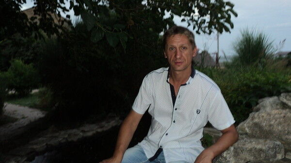 Фото мужчины Сергей, Евпатория, Россия, 45