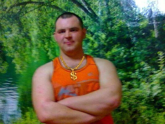 Фото мужчины Diminished, Вязники, Россия, 29