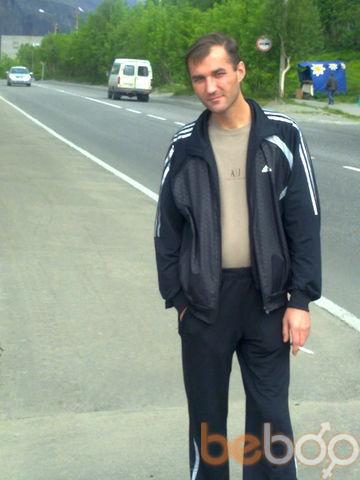 Фото мужчины вячеслав, Мончегорск, Россия, 40
