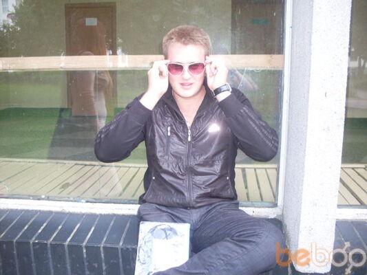 Фото мужчины yuramtf, Минск, Беларусь, 29