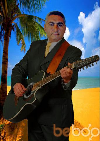 Фото мужчины birinsan, Баку, Азербайджан, 45