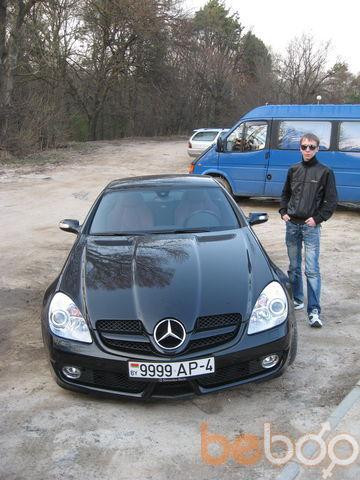 Фото мужчины Andrew, Гродно, Беларусь, 33