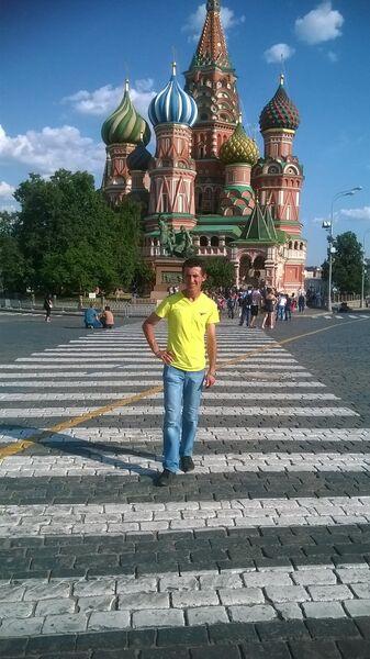 Фото мужчины Musa, Москва, Россия, 37