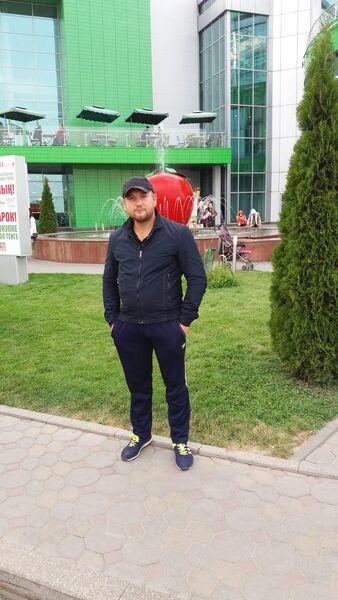 Фото мужчины шахриер, Алматы, Казахстан, 27