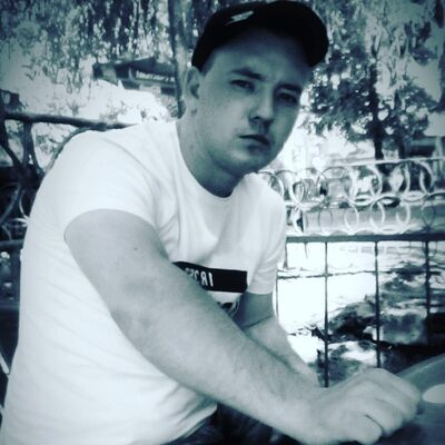 Фото мужчины саша, Михайловка, Украина, 19
