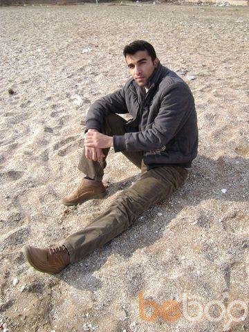 Фото мужчины Воздыхатель, Баку, Азербайджан, 31