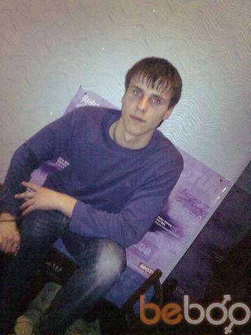 Фото мужчины Константин, Херсон, Украина, 25